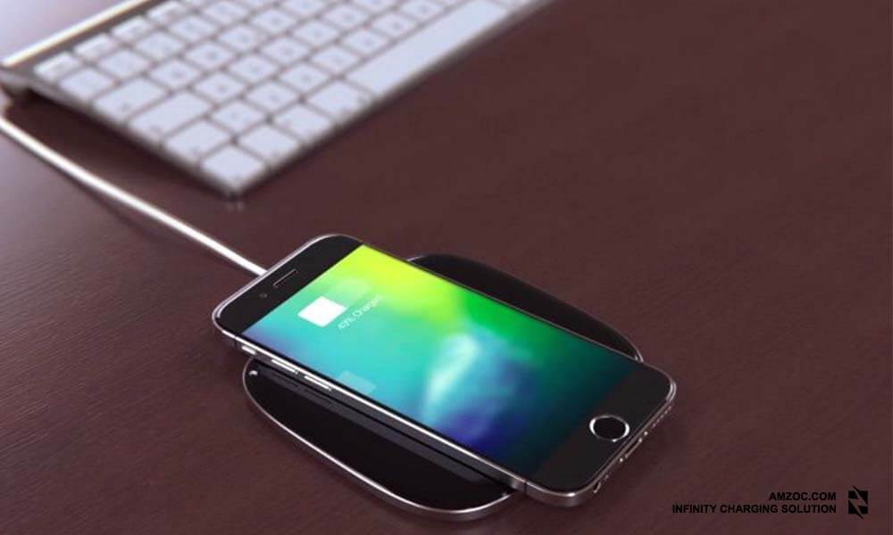 Iphone Rumors Wireless Charging Feature